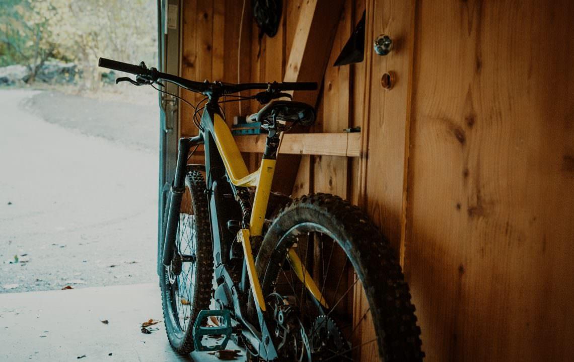 Как да съхраним електрически  велосипед през зимата?