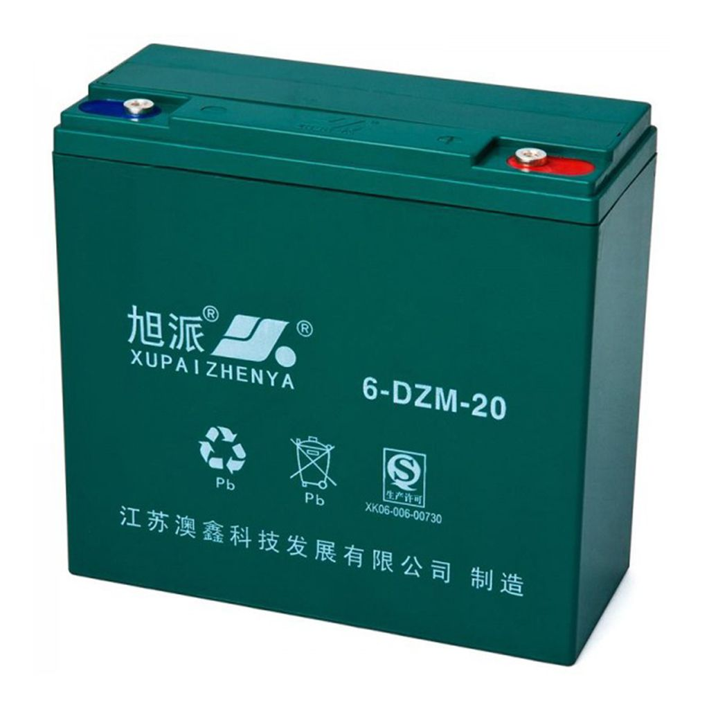 оловно-киселинен акумулатор 12 волта