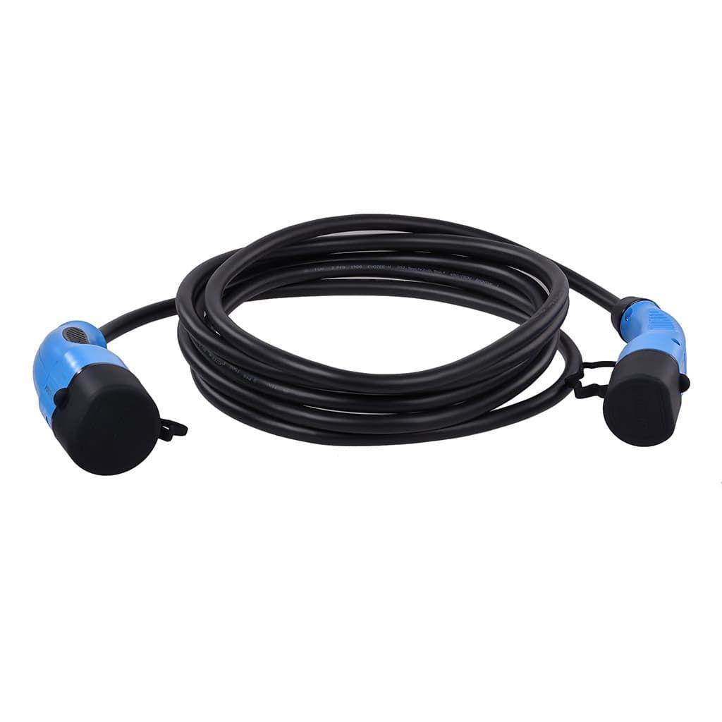 кабел за зареждане на плъгин хибриди