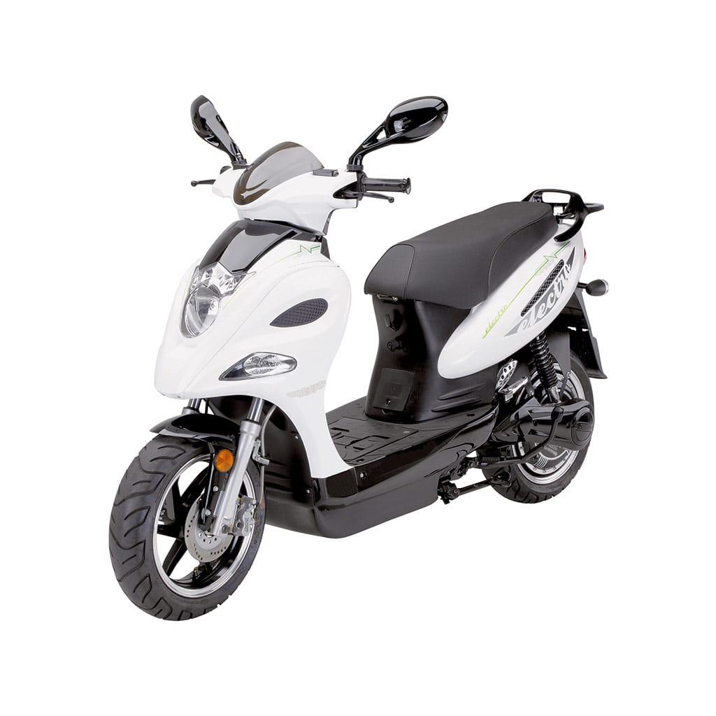 електрически скутер джонуей мсг-е 3000 вата