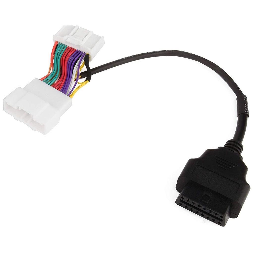 кабел за диагностика на tesla model 3