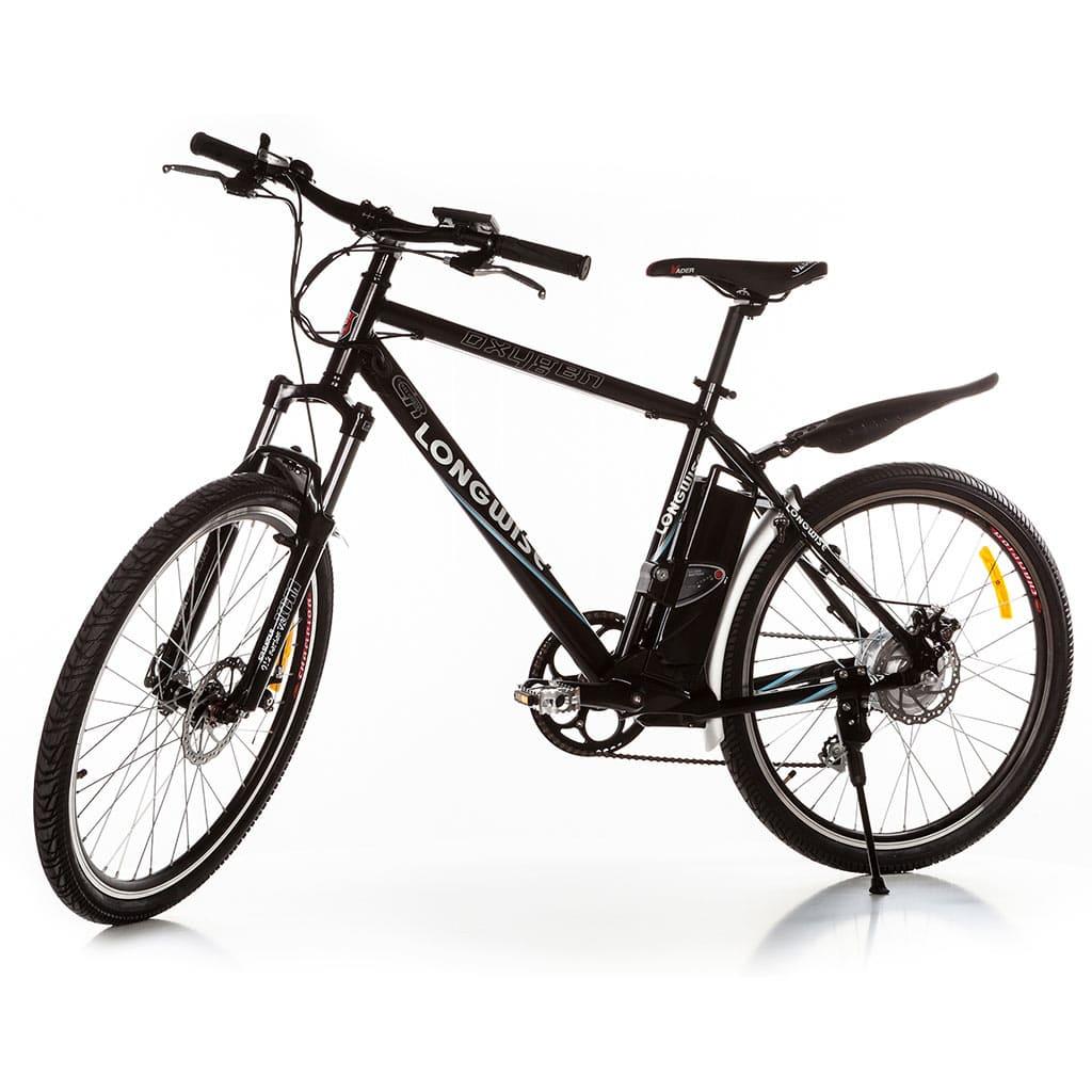 планински ел велосипед Longwise 2603