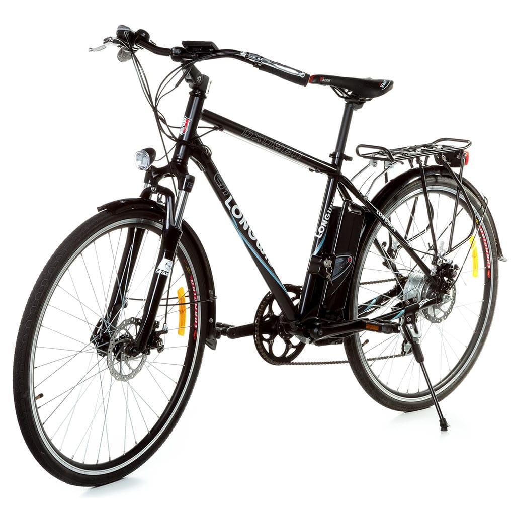 удобен градски велосипед на ток лонгуайс