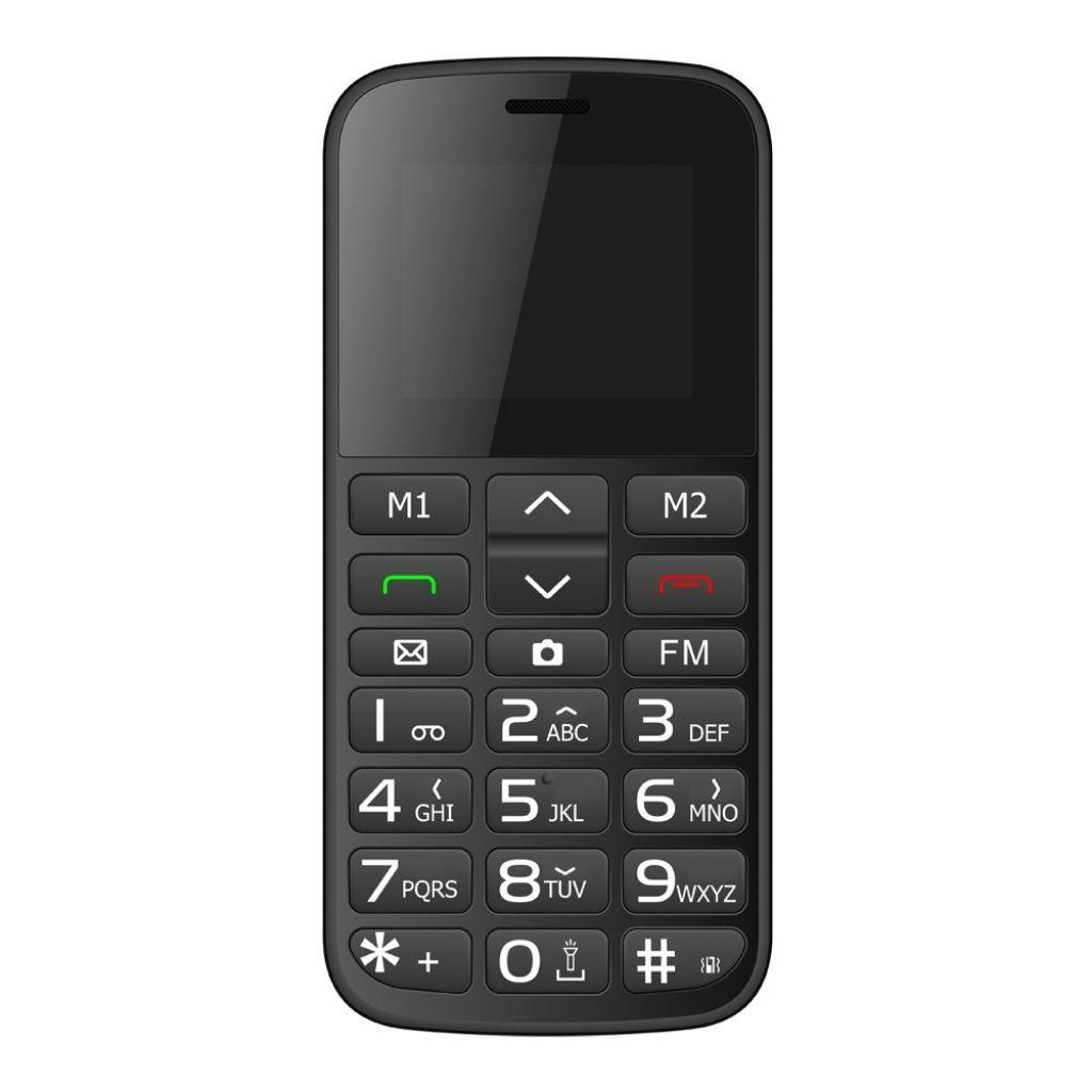 мобилен телефон с две sim карти