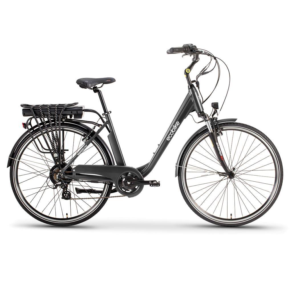 градско електрическо колело Еко Байк Трафик 28 инча