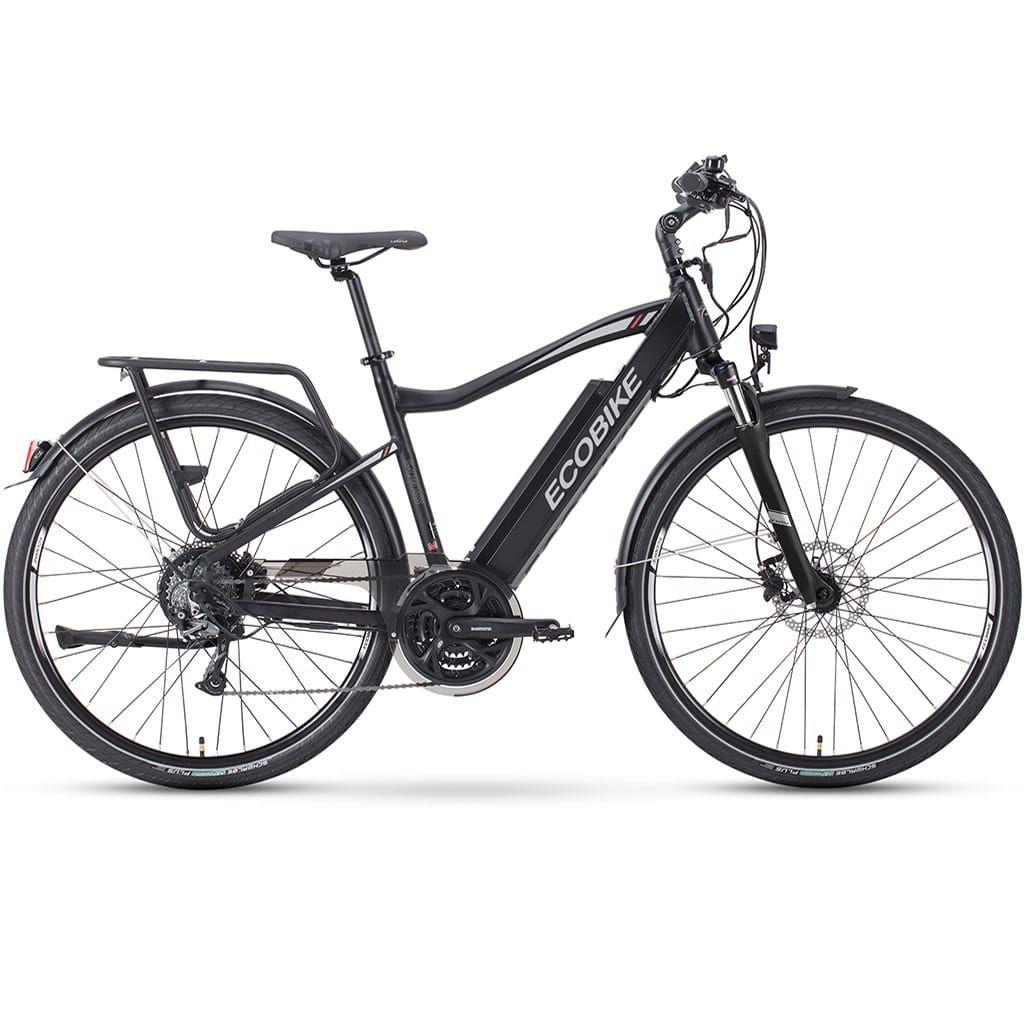 градско електрическо колело Еко байк
