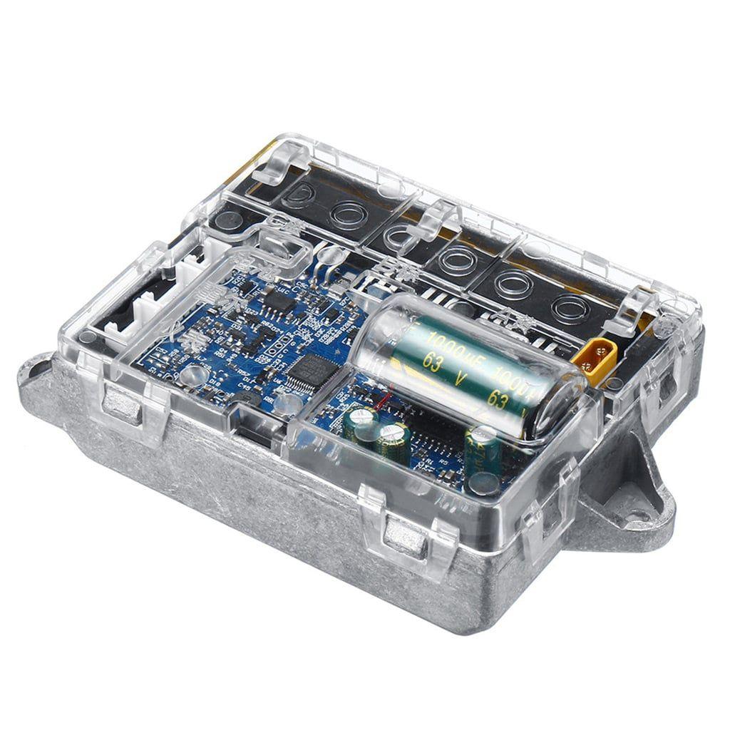 електронно управление за електрическа тротинетка