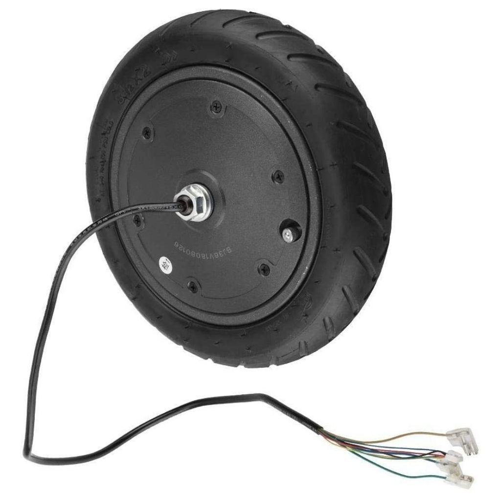 електрически мотор с гума за xiaomi m365