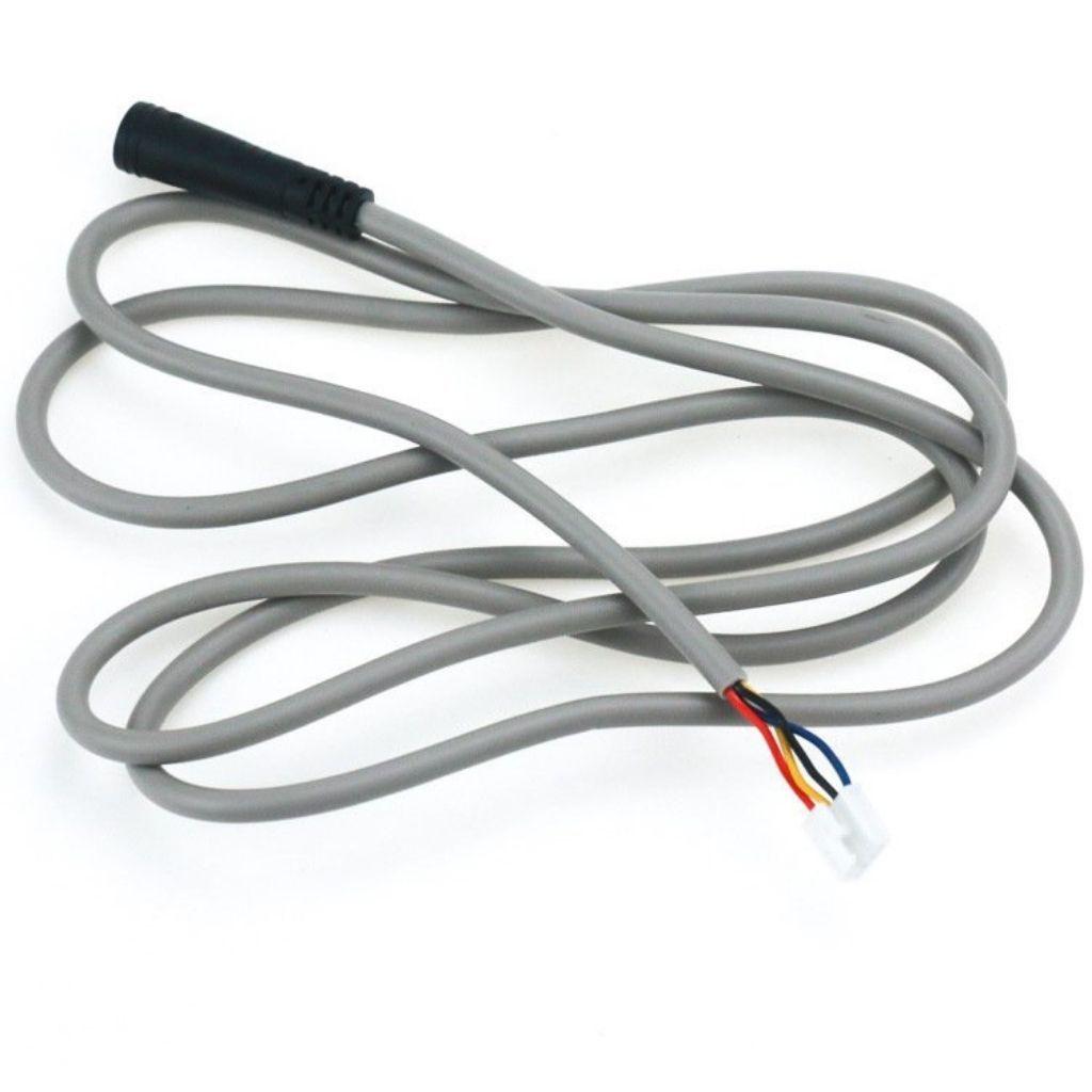 кабел от контролер към дисплей на xiaomi m365
