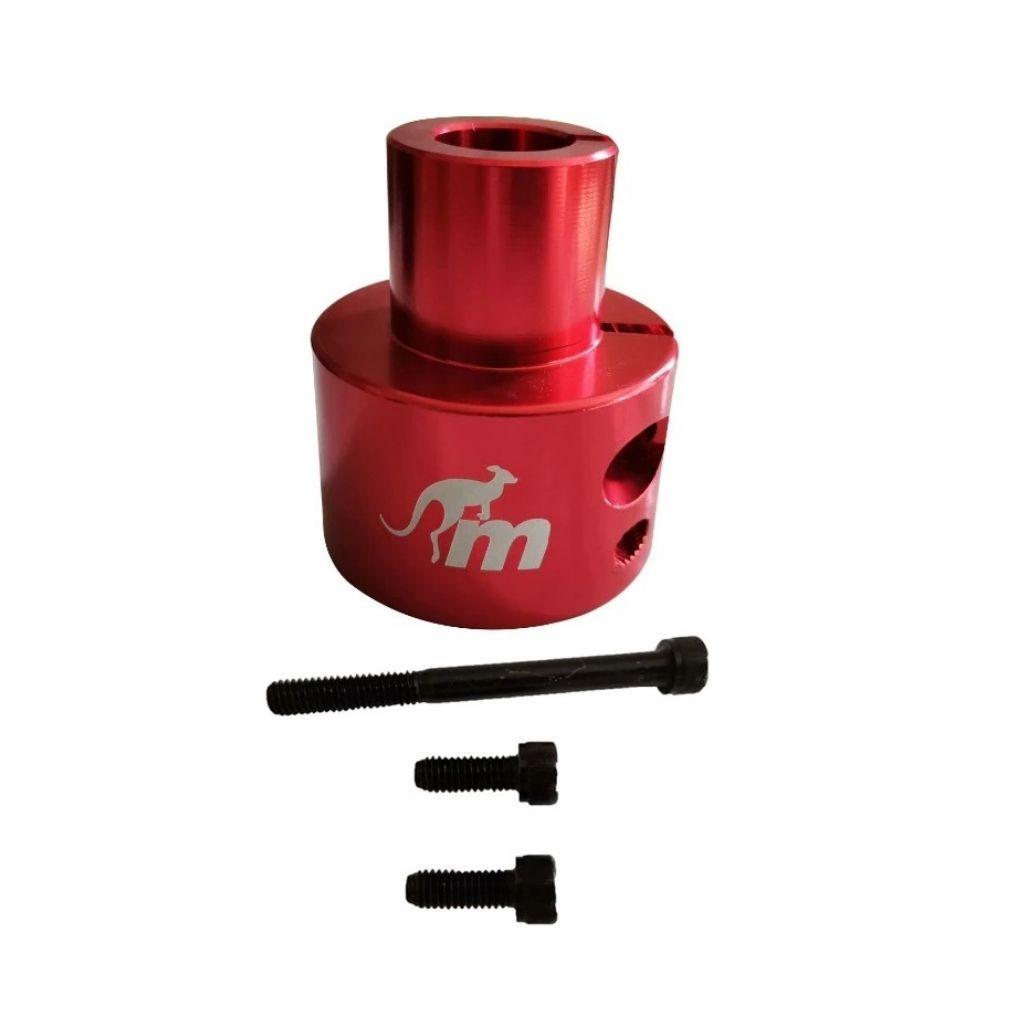 адаптер за монтаж на окаване monorim към тротинетка xiaomi m365