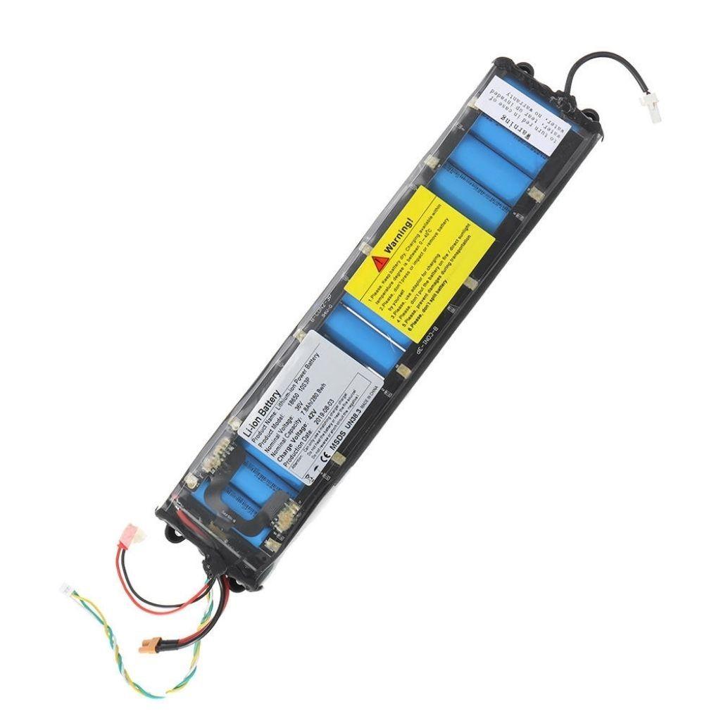 оригинална батерия за електрическа тротинетка xiaomi m365