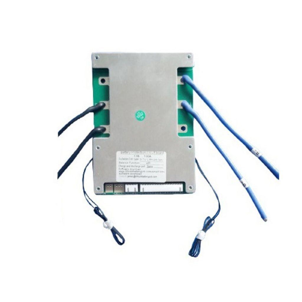 smart bms за литиево-йонни батерии