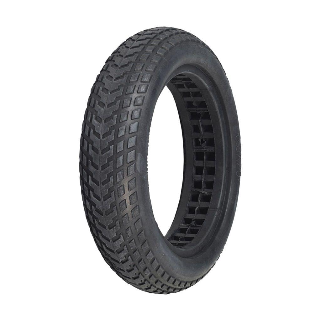 солидна ненадуваема гума за тротинетка