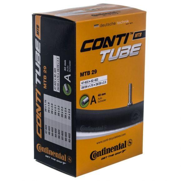 Вътрешна гума Continental 29'' - Авто вентил