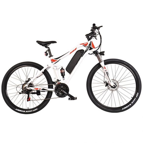 Планински електрически велосипед Elmotive CD15 27.5