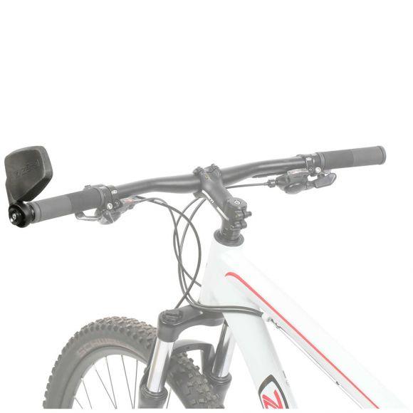 сгъваемо огледало за колело Zefal Dooback