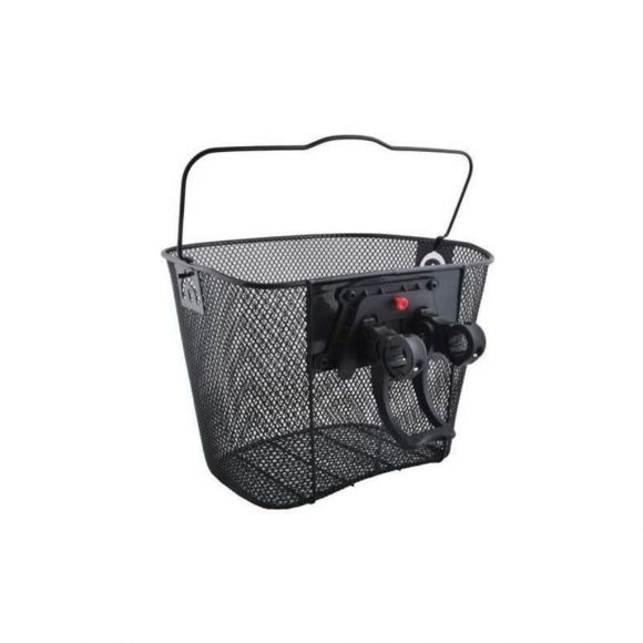 велосипедна кошница за транспорт на принадлежности