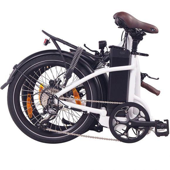 20 инчово електрическо колело с батерия 36 волта