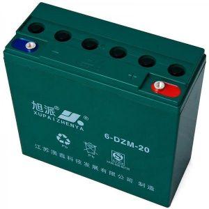батерия за ел скутер 12 волта
