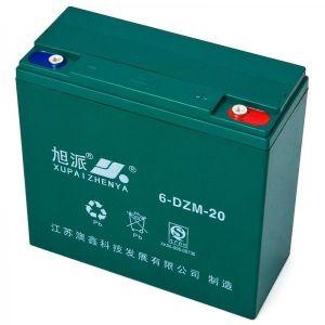 тягов акумулатор за електроскутер