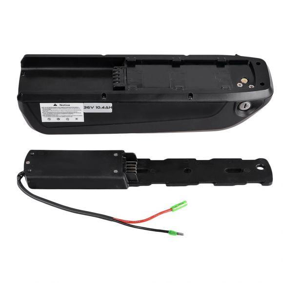 сваляема батерия за електроколело