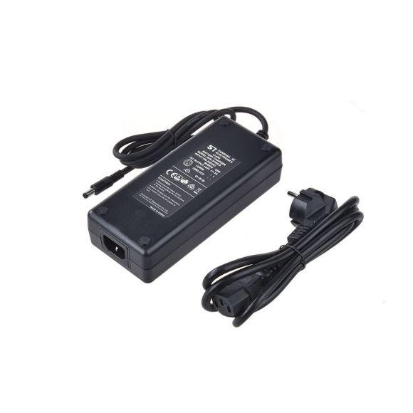 адаптер за зареждане на литиево-йонна батерия