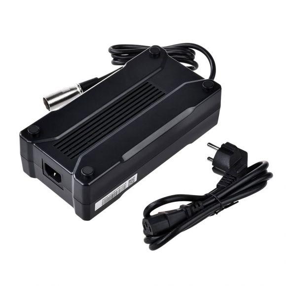 бързо зарядно устройство 48 волта 5 ампера