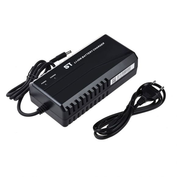 Зарядно устройство | 36 V 3 A | DC конектор