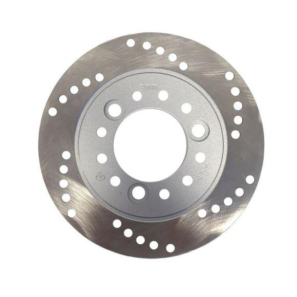 Спирачен диск за скутер 180 мм