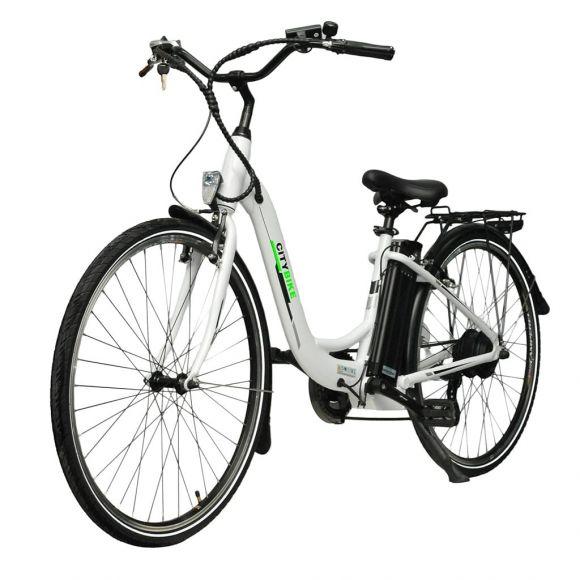 28 инчов градски електрически велосипед Елмотив