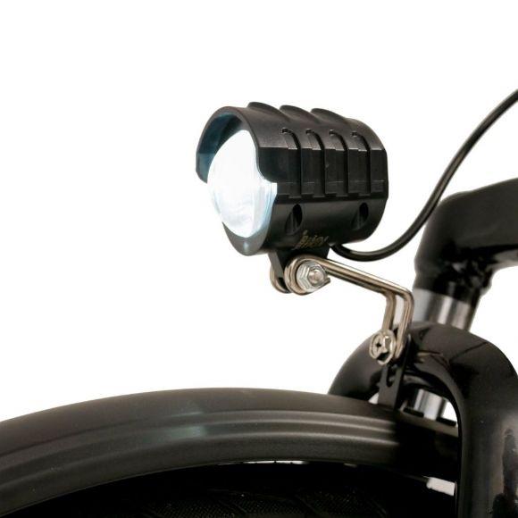 сгъваем велосипед с 36v батерия