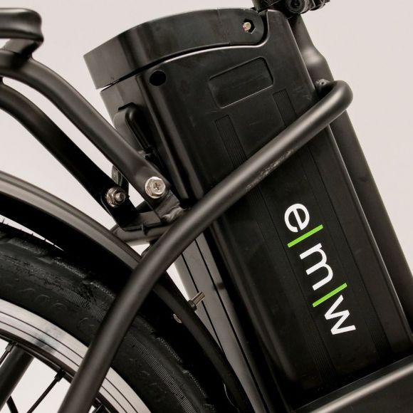 електрическо колело с батерия и ел мотор