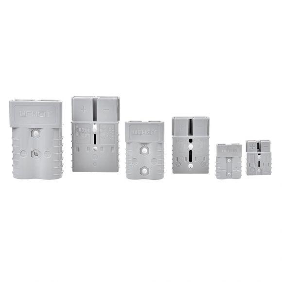конектори за бърза връзка 50, 175 и 350 ампера