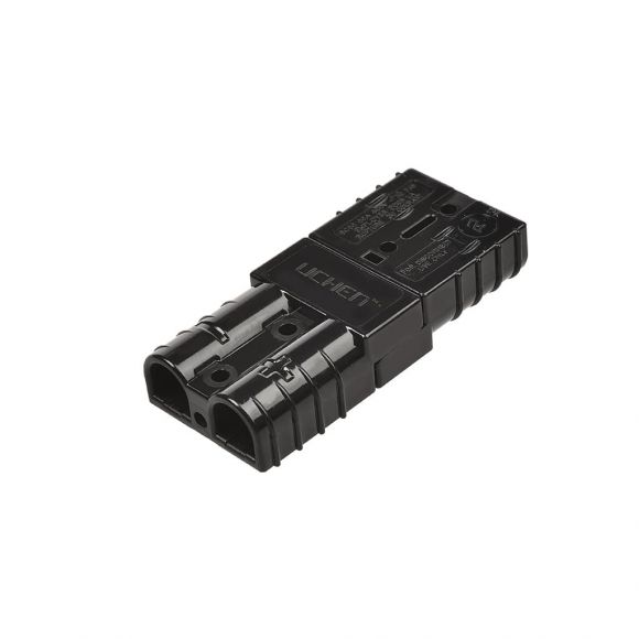 бърза връзка за максимален ток до 50 ампера