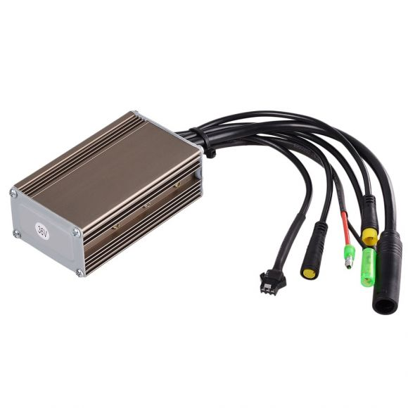 Контролер за електрическо колело | 36 V 250 / 350 W