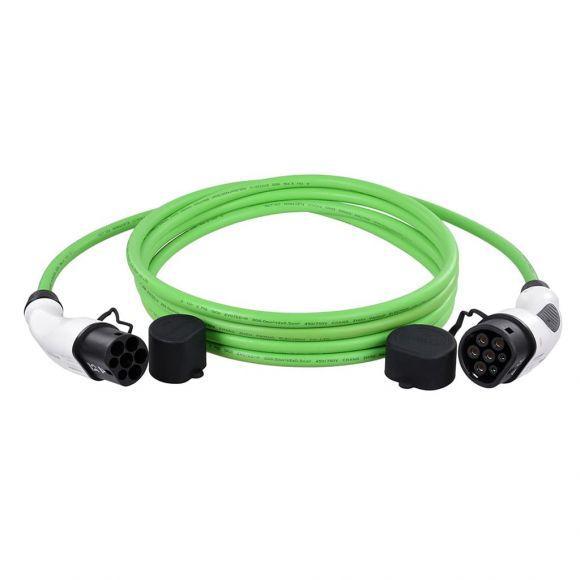 кабел за електрически коли Duosida 5 метра
