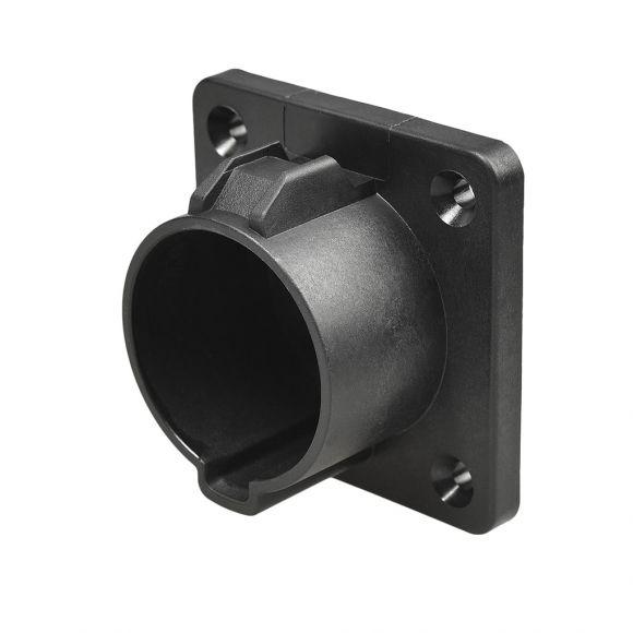 Пластмасов държач със заключване | конектор Тип 1