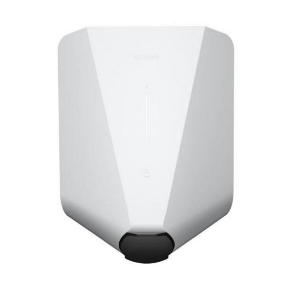 Зарядна станция за електромобил Easee   22 kW Контакт Тип 2   4G, Wi-Fi   бяла