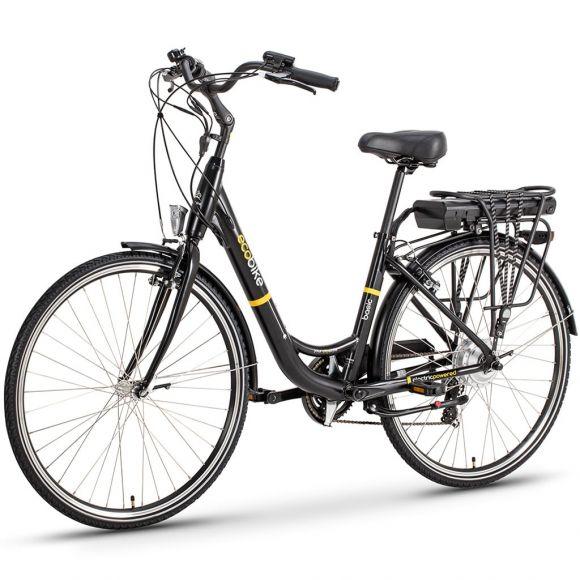 Градски електрически велосипед EcoBike Basic 250W