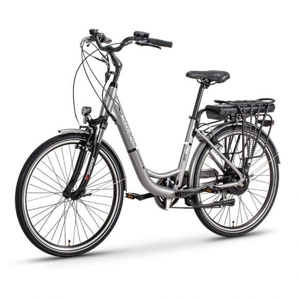 градско електрическо колело EcoBike