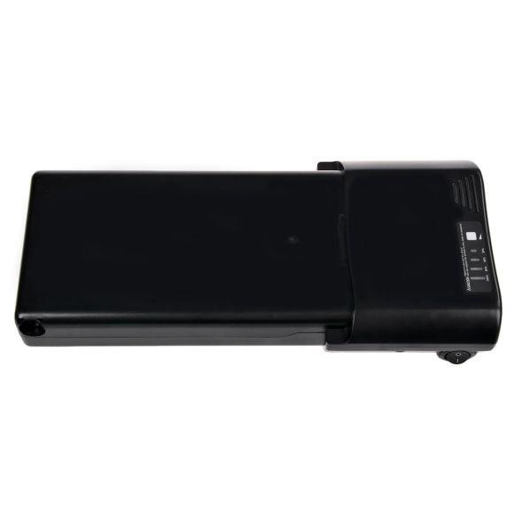 Литиево-йонна батерия EcoBike за багажник |  36 V 10.4 Ah