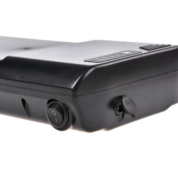 литиево-йонна батерия EcoBike за багажник