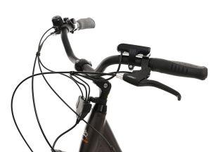 предна и задна v-brake спирачка
