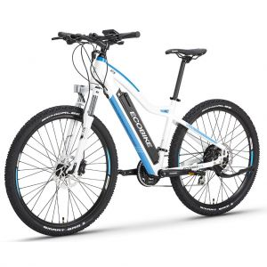 Планински електрически велосипед EcoBike S3 27.5 инча 350W