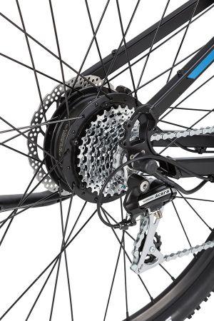 350 вата електродвигател за колело