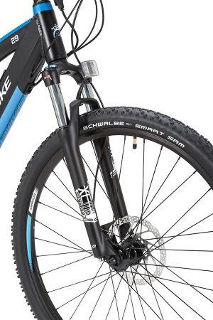29 инча гуми за колело schwalbe smart sam