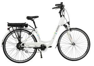 колело на ток с батерия