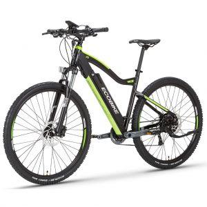 Планински електрически велосипед EcoBike X5 29 инча 350W