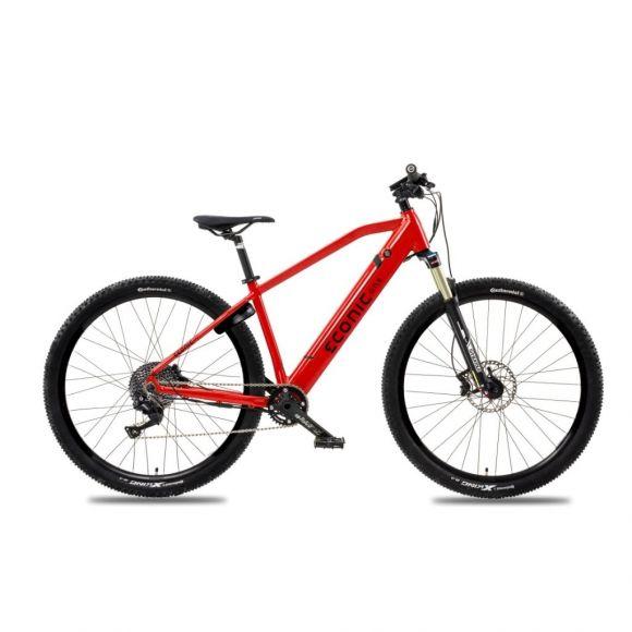 трекинг електрически велосипед econic one smart cross-country 19 инча