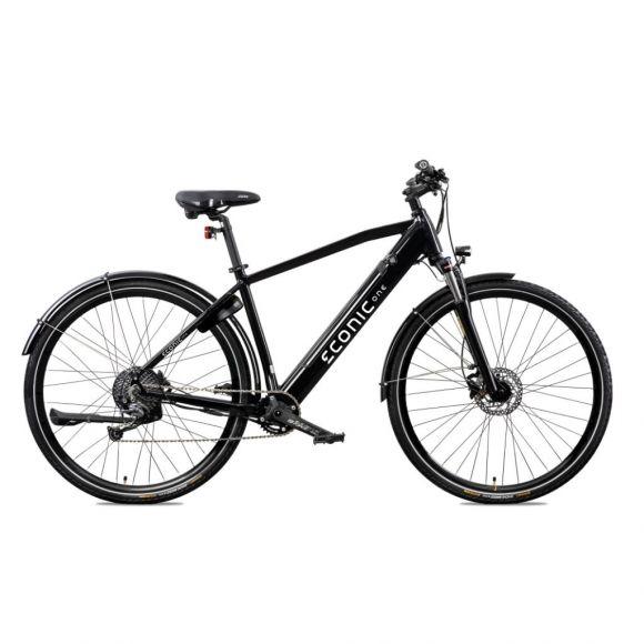 Градски електрически велосипед Econic One Urban M 250W | черен